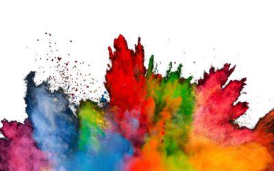 Mit árulnak el rólunk a színek?